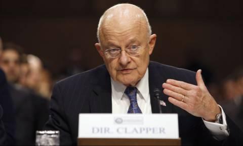 Επικεφαλής εθνικών πληροφοριών των ΗΠΑ: «Δεν γνωρίζω αρκετά» για τις υποκλοπές