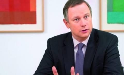 Γκέοργκ Φάρενσον: Οι ευρωπαϊκές τράπεζες έχουν γίνει  ανθεκτικότερες