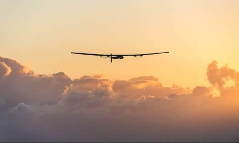 Solar Impulse 2: Ο καθαρός κυρίαρχος των αιθέρων (pics)