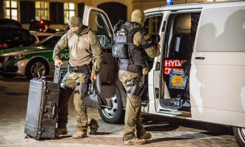 Γαλλία: Συλλήψεις δύο υπόπτων σε τρένο - Φέρονται να σχεδίαζαν τρομοκρατική επίθεση