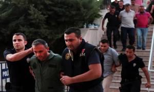 Τουρκία: Περισσότεροι από 18.000 άνθρωποι υπό κράτηση για το πραξικόπημα (Vid)