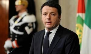 Ιταλία: Στο αρχείο η έρευνα για τον πατέρα του Ρέντσι για δόλια χρεοκοπία