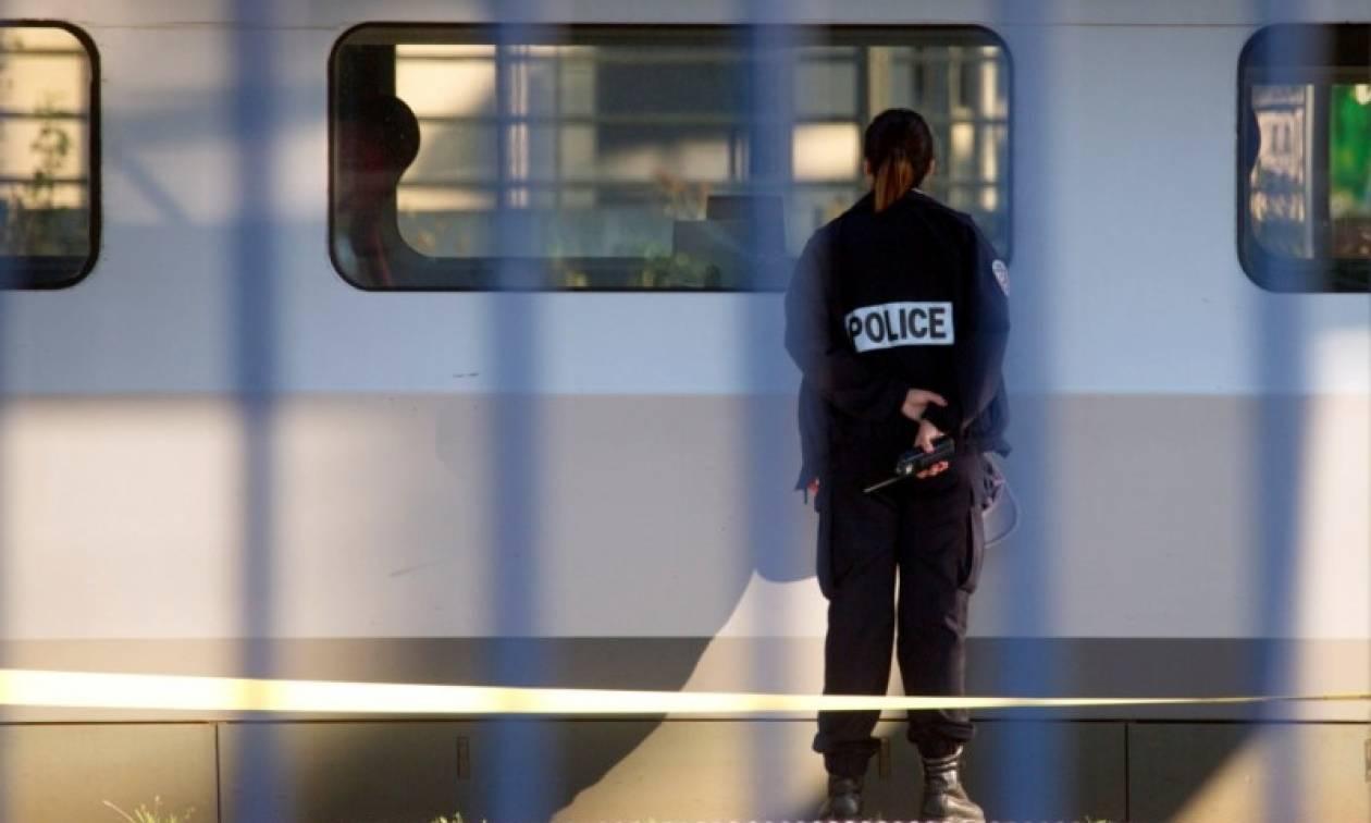 Γαλλία: Ελεύθεροι οι δύο που συνελήφθησαν σε τρένο ως ύποπτοι για επικείμενη τρομοκρατική επίθεση