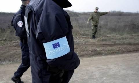Ενίσχυση των δυνάμεων της Frontex στην Βουλγαρία