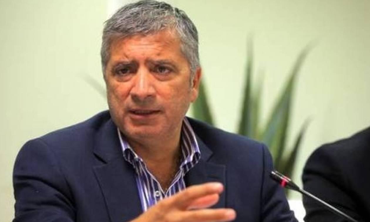 Πατούλης: Οι δήμοι μπορούν να παίξουν πρωταγωνιστικό ρόλο