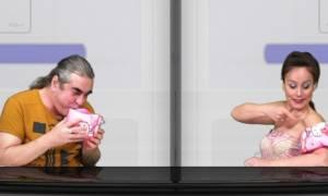 Τι είδε ο μάγος: Οι πολιτικοί ως… pokemon! - Η «παγίδα» του κάρμα και η αποκλειστική πρόβλεψη