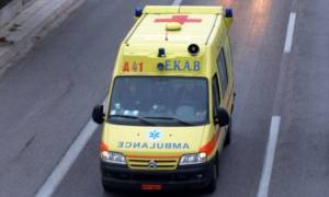 Με αίμα βάφτηκε η άσφαλτος: Τρεις νεκροί σε τροχαίο στην Πρέβεζα