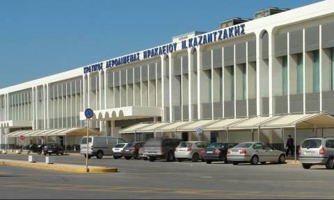 Ηράκλειο: Συνελήφθη 18χρονη που προσπάθησε να ταξιδέψει με πλαστά έγγραφα