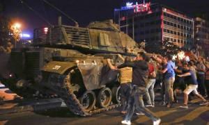 Τουρκία: Οι μυστικές υπηρεσίες αποκρυπτογραφούσαν μηνύματα των πραξικοπηματιών από τον Μάιο του 2015