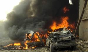 Ιράκ: Καμικάζι έσπειραν τον πανικό εισβάλλοντας σε εγκαταστάσεις φυσικού αερίου