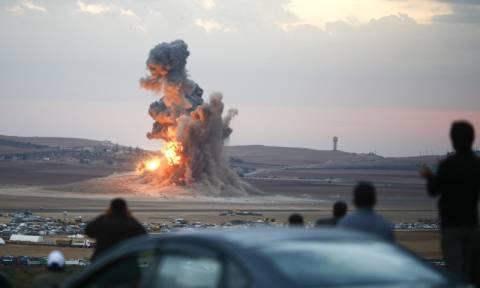 Ιράκ: Ένοπλοι ανατίναξαν δεξαμενή πετρελαίου κοντά στο Κιρκούκ