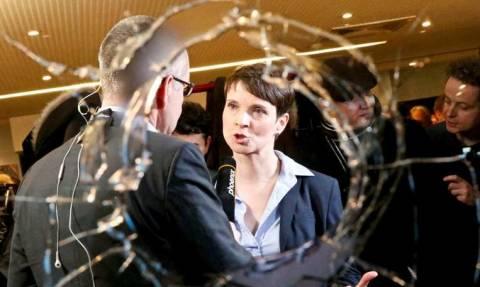 Άνοδος της Ακροδεξιάς στη Γερμανία από τα πρόσφατα κρούσματα ισλαμιστικής βίας