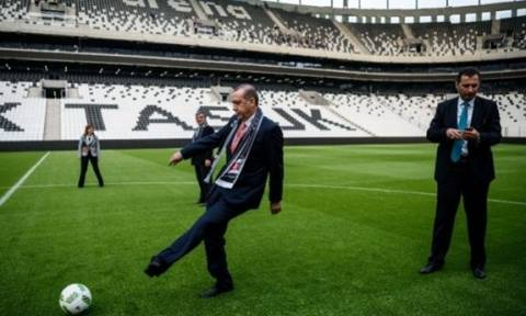 Πραξικόπημα Τουρκία:  Παραιτήσεις και στην Ομοσπονδία Ποδοσφαίρου για «έλεγχο ασφαλείας»