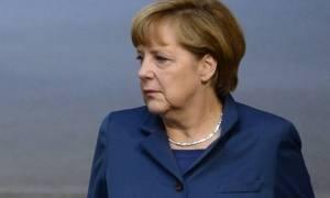 Μέρκελ και Γκάουκ στην εκδήλωση μνήμης για τα θύματα της επίθεσης στο Μόναχο