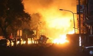 Αφγανιστάν: Οι Ταλιμπάν ανέλαβαν την ευθύνη για επίθεση σε ξενοδοχείο στην Καμπούλ