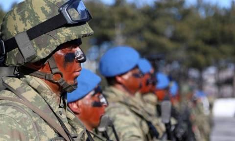 Τουρκία: Στα χέρια των Αρχών κομάντος που συμμετείχαν στην απόπειρα κατά του Ερντογάν