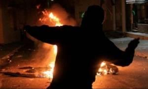 Επιθέσεις με το «καλημέρα σας» στα γραφεία του ΣΥΡΙΖΑ και των ΑΝΕΛ