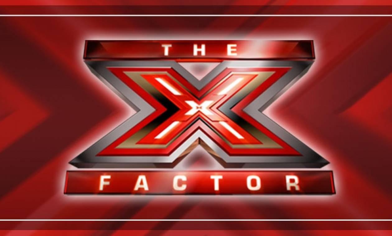 "O μεγάλος τελικός του ""The X Factor"""