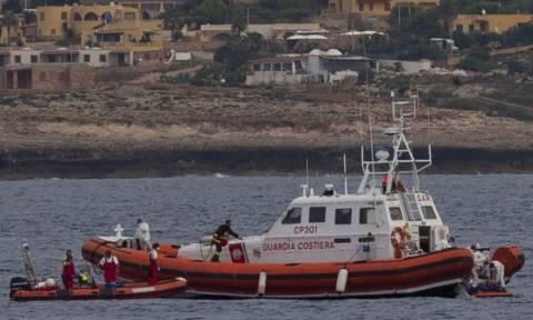 Ιταλία: Νέες διασώσεις προσφύγων και μεταναστών - «Βουλιάζουν» τα κέντρα φιλοξενίας