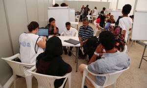 Προσφυγικό: Προκηρύχθηκαν 850 θέσεις από το ΚΕΕΛΠΝΟ