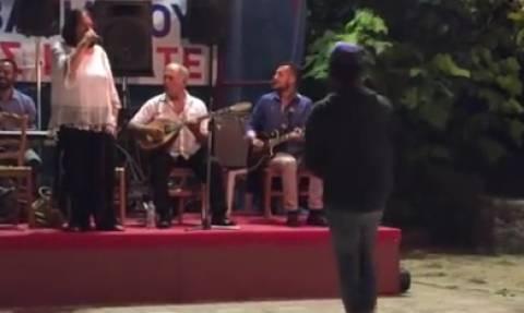 Break Dance... κλαρίνο! Το βίντεο με το χορό από την Αρκαδία που διαλύει το ιντερνετ (Video)
