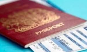 Κρήτη: Τους έκαναν τσακωτούς με πλαστά διαβατήρια