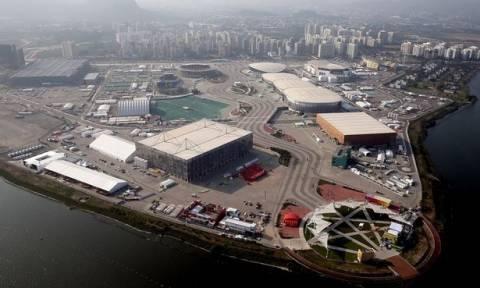Σοκ στο Ρίο: Βιασμός στο Ολυμπιακό πάρκο λίγο πριν την έναρξη των αγώνων
