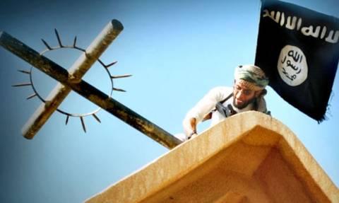 «Σπάστε το Σταυρό»! Οι τζιχαντιστές απειλούν Πάπα και Ελληνορθόδοξη Εκκλησία