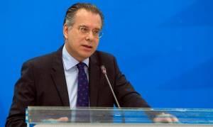 Κουμουτσάκος: Καταδικάζει την εισβολή ο ΣΥΡΙΖΑ, ναι ή όχι;