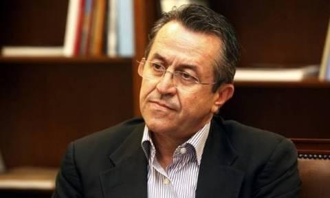 Νικολόπουλος: Καταθέτει μήνυση κατά του Γιάννη Αλαφούζου