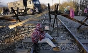 ΟΗΕ: Η συμφωνία μεταξύ ΕΕ και Τουρκίας «έχει ανασταλεί ντε φάκτο»