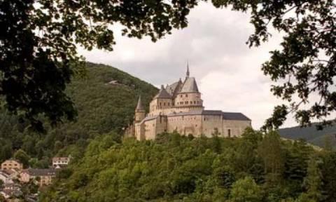 Παζάρι στο Λουξεμβούργο για το χρέος