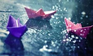 Καιρός: Τρέξτε στην παραλία πριν βρέξει –Έρχονται 40άρια και… καταιγίδες