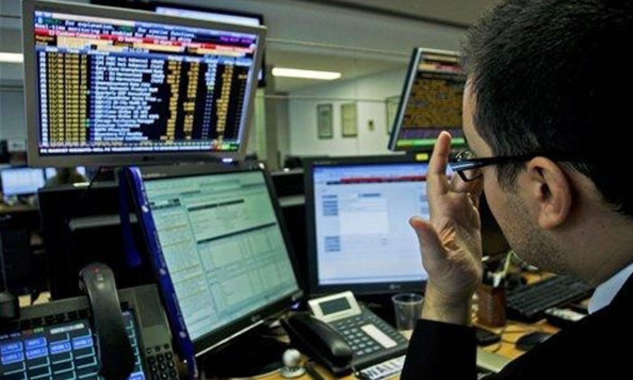 Credit Suisse, Deutsche Bank βγαίνουν από τον STOXX Europe 50