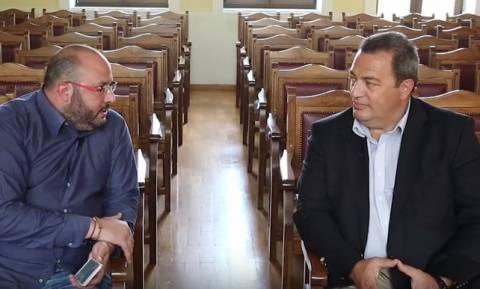 Αποστολή Θράκη: Ο Ευριπίδης Στυλιανίδης μιλά αποκλειστικά στο Newsbomb.gr