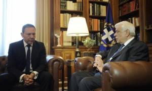 Στουρνάρας:  Πυλώνας σταθερότητας η νομισματική πολιτική στην Ευρωζώνη