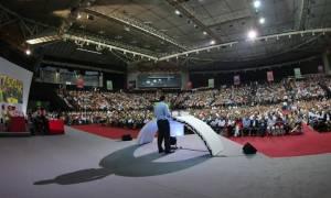 Συνέδριο ΣΥΡΙΖΑ: Από 13 έως 16 Οκτωβρίου στο Tae Kwon Do