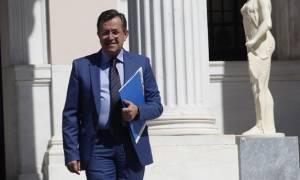 Μήνυση κατά του Γιάννη Αλαφούζου υπέβαλε ο Νίκος Νικολόπουλος