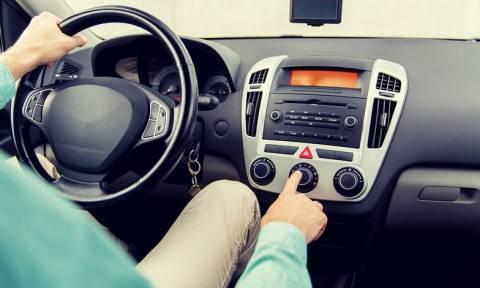 Κλιματιστικό αυτοκινήτου: Από τι άλλο σας προστατεύει, εκτός από τη ζέστη