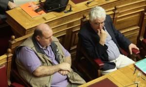 Φίλης - Παρασκευόπουλος αποδοκίμασαν την εισβολή αντιεξουσιαστών σε εκκλησία