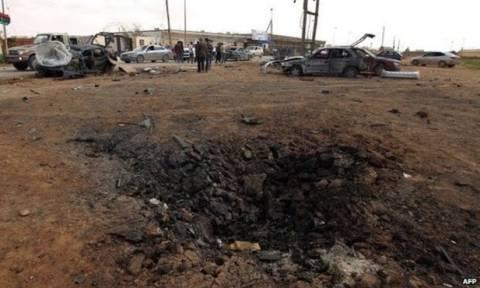 Λιβύη: Τουλάχιστον 22 νεκροί από βομβιστική επίθεση στη Βεγγάζη