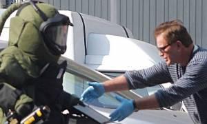 Βόμβες - πακέτο: Το delivery του τρόμου... - Έτσι χτυπούν οι τρομοκράτες στην Ελλάδα