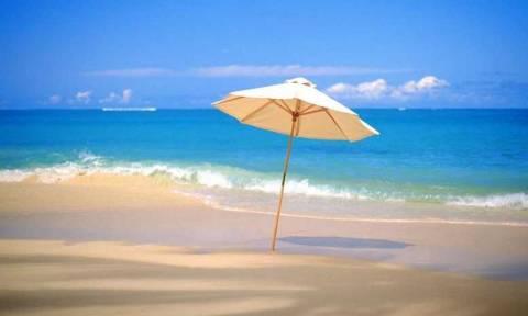 Περίεργο αυτό που συνέβη στη Μεσσηνία – Πήγαν στην παραλία για μπάνιο και…