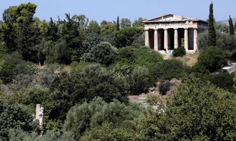 Εσείς το γνωρίζατε; Πώς ονομαζόταν η Αθήνα πριν «βαφτιστεί»... Αθήνα;