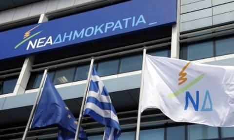 ΝΔ: «Τα ψέματα του Μαξίμου δεν πείθουν πλέον ούτε τον κοινοβουλευτικό εκπρόσωπο του ΣΥΡΙΖΑ»