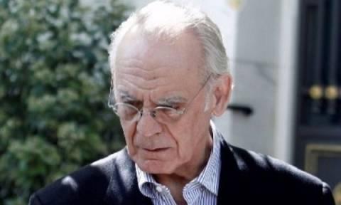 Αρνείται ο Στεφανάκος ότι ξυλοκόπησε τον Άκη Τσοχατζόπουλο