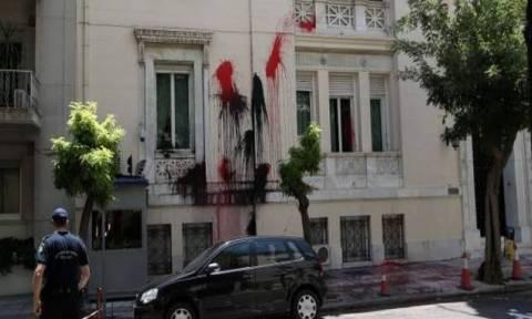 Αναβολή για τον Οκτώβριο πήρε η δίκη ηγετικού μέλους του «Ρουβίκωνα»