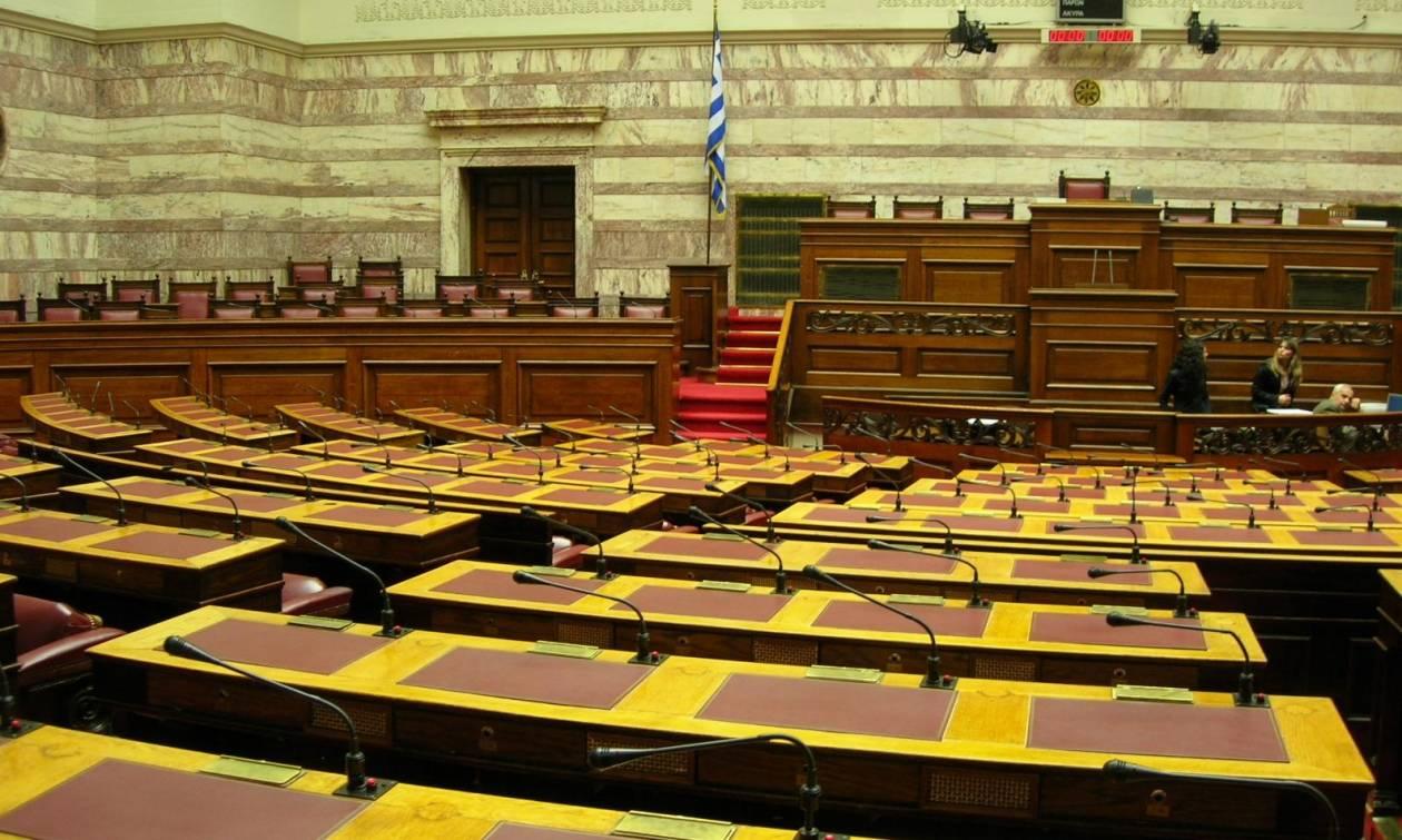 Υπερψηφίστηκε το σχέδιο για τις συμβάσεις παραχώρησης