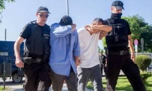 Διεθνές προηγούμενο για τους οκτώ Τούρκους από απόφαση της Σουηδίας