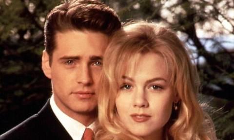 Πρώτη φορά μετά από χρόνια: Η Jennie Garth από το Beverly Hills 90210 με την κούκλα κόρη της